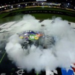 Jimmie Johnson Is Right About NASCAR Rulebook