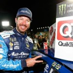 Underdog? The Label No Longer Fits Martin Truex Jr.