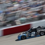You Had To Be There: Today's NASCAR Challenges