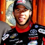 Bubba Wallace Is A Big Deal, But……