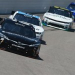 Iowa, Sonoma Make For A Great NASCAR Weekend