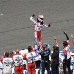 Kevin Harvick: Sonoma Win? Check