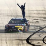 "Kyle Busch May Be ""That One Guy"""