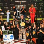 Martin Truex Jr.: The Undisputed Champion