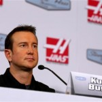 One Veteran Driver- Kurt Busch- Will Be Back