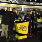 2018 Team Preview: The Kids Are Alright At Joe Gibbs Racing
