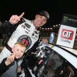 Kevin Harvick Victory Lends More Historical Symmetry To 2018 Season
