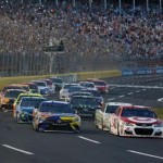 Restrictor Plates In The All-Star Race?