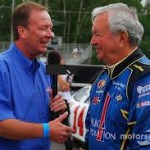 Racing At 90? Hershel McGriff Did!