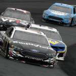 Performance of 10 Car Speaks Volumes of Current, Former Drivers