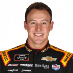 Iconic No. 8 Returns To The Cup Series With Daniel Hemric