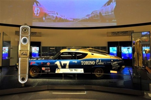 MY PICKS FOR THE 2012 NASCAR HALL OF FAME