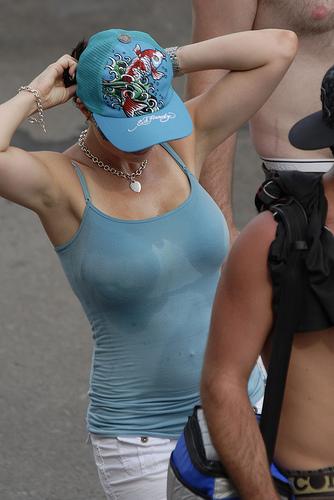 Swimwear bikinis nascar racing