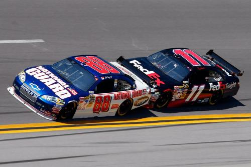 5 DRIVERS I'M WATCHING IN 2011