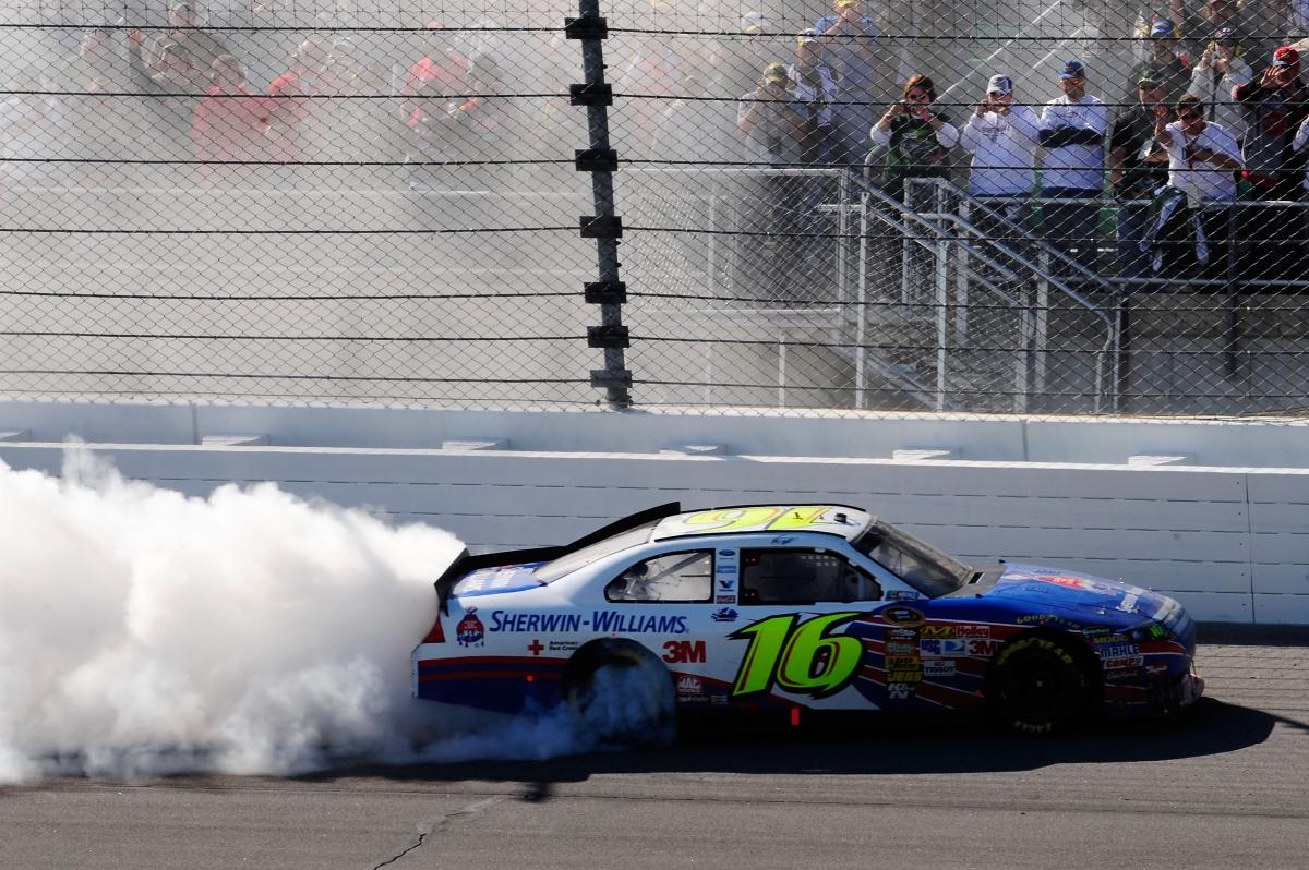 BIFFLE COMES UP BIG IN KANSAS