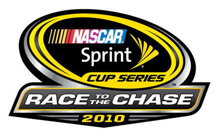 2010 CHASE WINNER PREDICTION