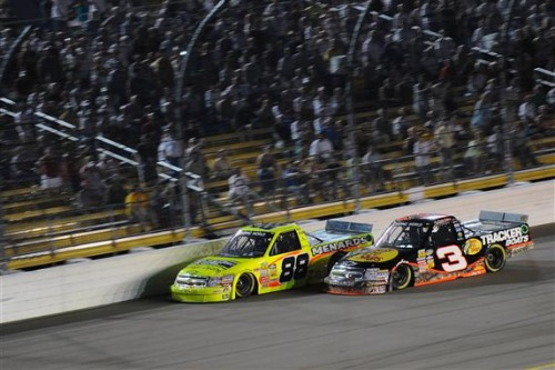THE BEST NASCAR RACING YOU MAY BE MISSING