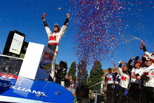 IS BIFFLE'S VICTORY AT KANSAS A GAME CHANGER?