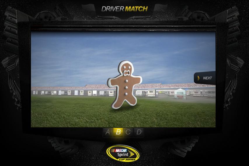 SPRINT DRIVER MATCH