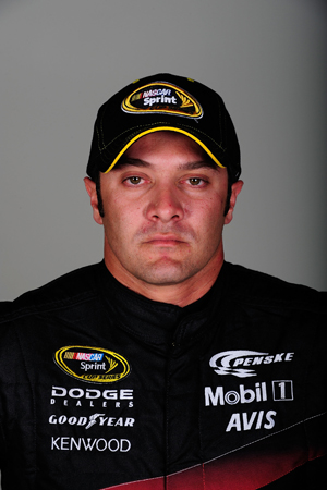 STREMME OUT AT PENSKE
