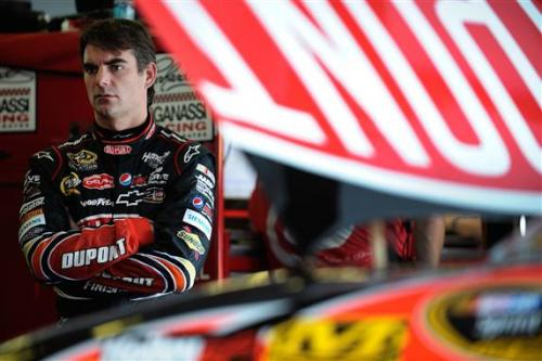 WHY JEFF GORDON WILL MAKE THE CHASE