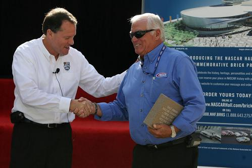MY CHOICES FOR THE 2012 NASCAR HALL OF FAME CLASS