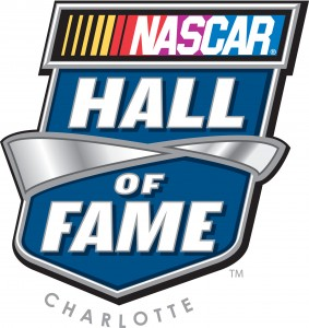 TOP STORY NO. 12: NASCAR HALL OF FAME