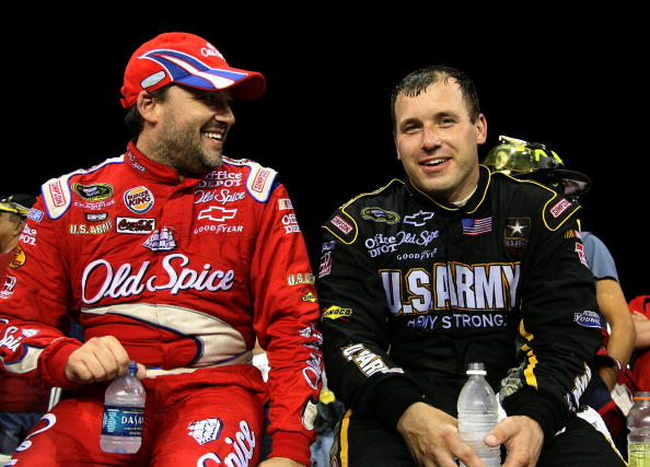 NEWMAN & STEWART HAVE CONFLICTING STORIES