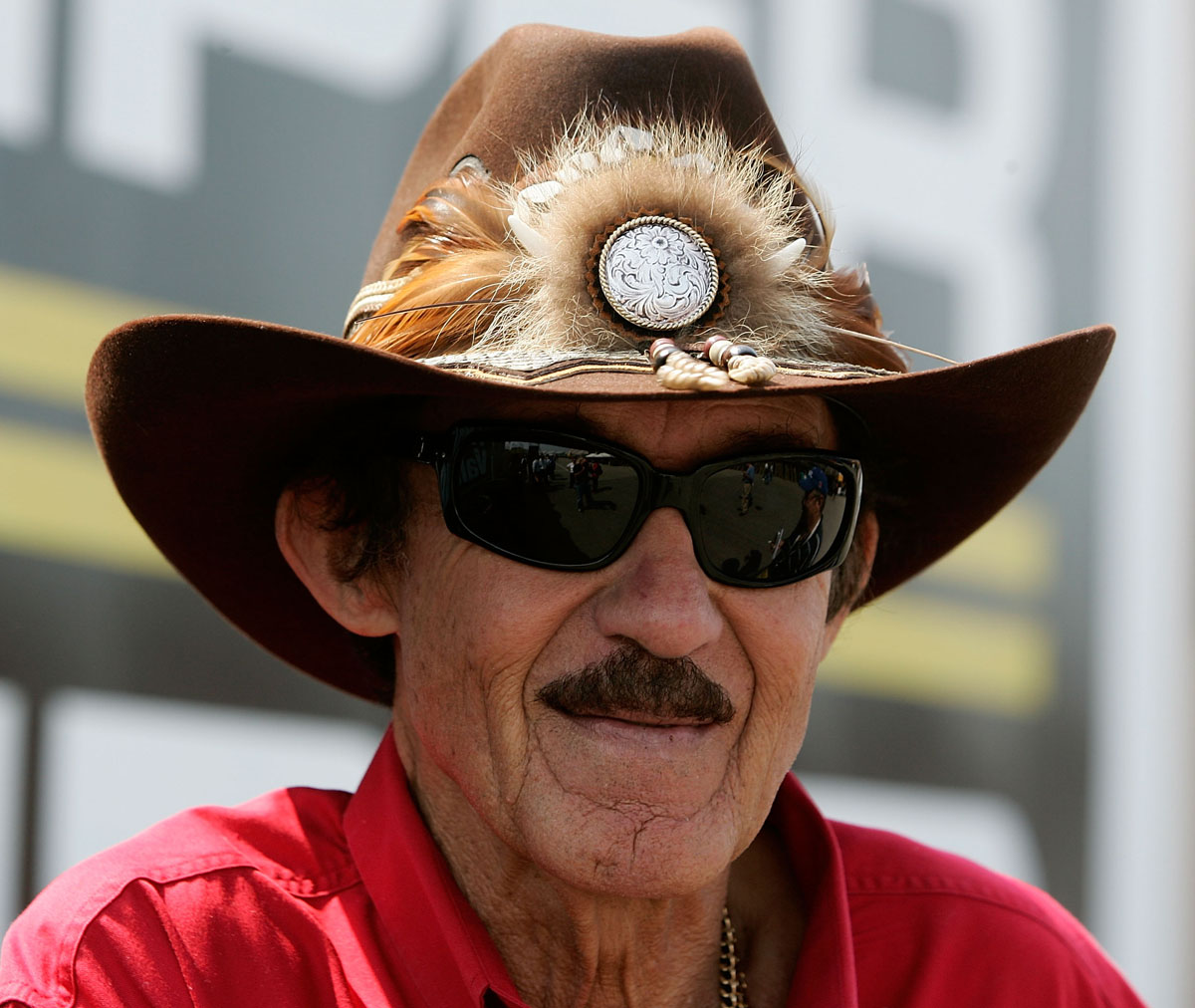WHAT DO RICHARD PETTY AND BERT CONVY HAVE IN COMMON?