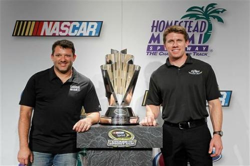 11 BIG NASCAR STORIES FOR 2011