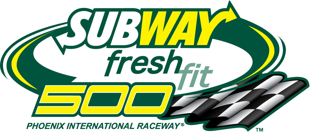 2013 SUBWAY FRESH FIT 500 ODDS