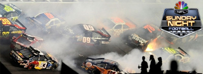 NBC'S NASCAR-THEMED FALL TV LINEUP