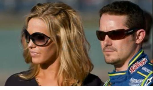 NASCAR WAG VIDEO