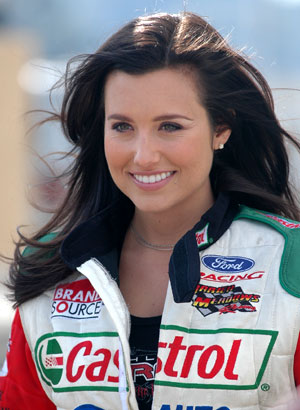 ASHLEY FORCE HOOD PICS