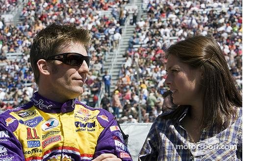 JAMIE MCMURRAY'S WIFE
