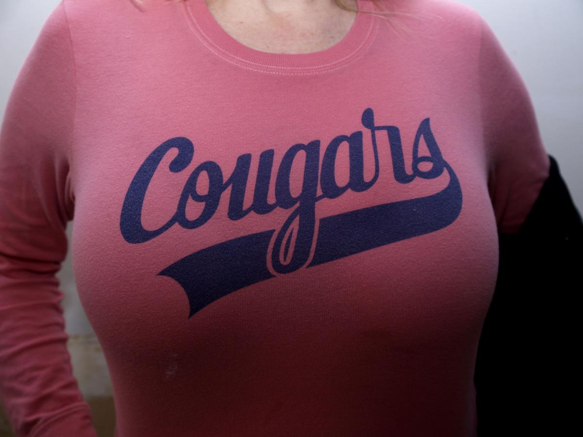 THE FABULOUS COUGARS OF RACING