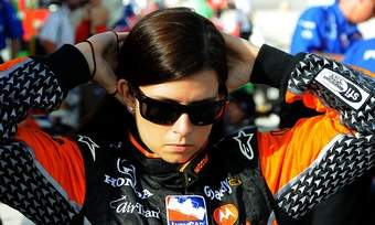 DANICA CLOSES NASCAR DEAL