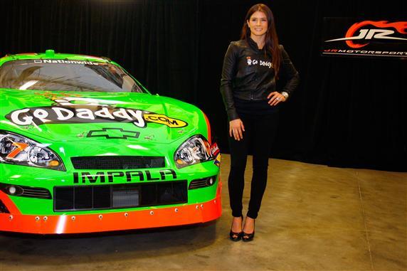 THE NEXT DECADE OF NASCAR