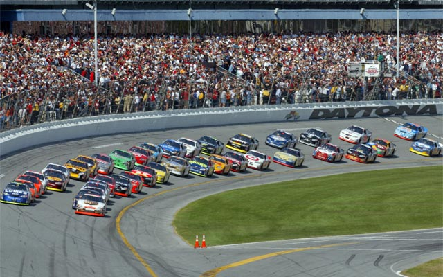 DAYTONA 500 EARLY ODDS