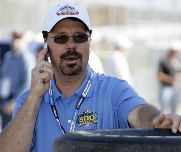 ERNIE IRVAN FILES IRONIC LAWSUIT
