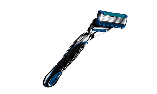 FREE RAZORS TO THE FIRST 500 READERS