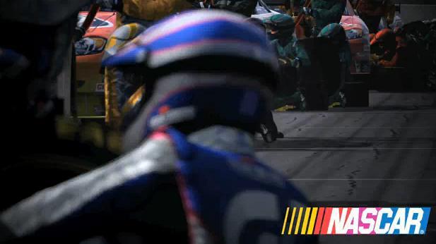 GRAN TURISMO 5 FEATURES NASCAR