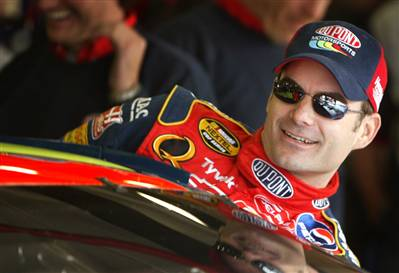 JEFF GORDON TALKS RETIREMENT