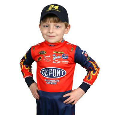 My nephews called last night and wanted to know what I was going to be for Halloween. Turns out our friends in the world of NASCAR have some great ideas ...  sc 1 st  All Left Turns & NASCAR HALLOWEEN COSTUMES - NASCAR