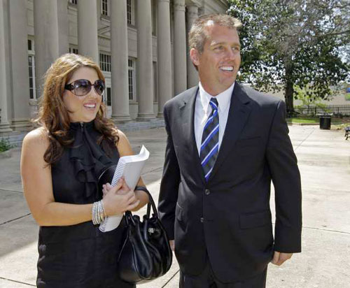 JEREMY MAYFIELD'S MURDEROUS 'WHORE' STEPMOTHER SUES HIM FOR CIVIL DAMAGES