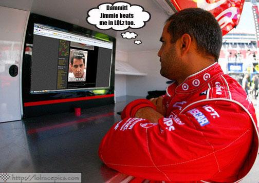 LOL RACE PICS GOES META