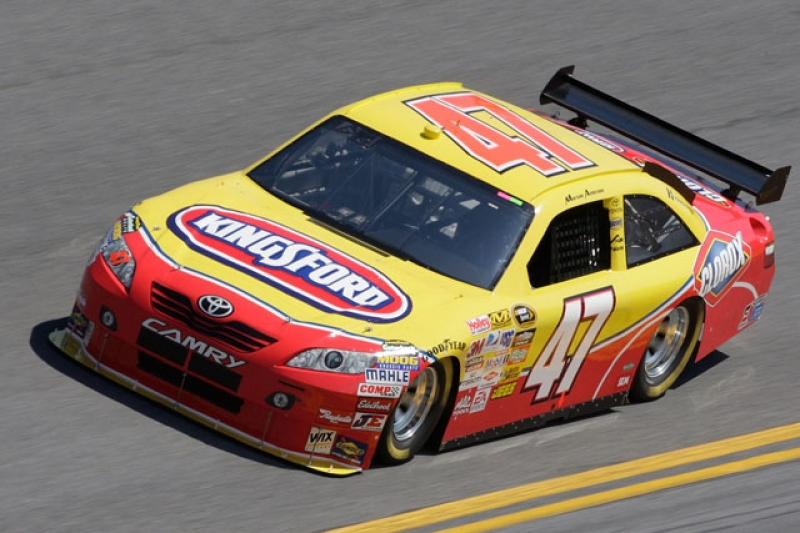 MARCOS AMBROSE CONTEST