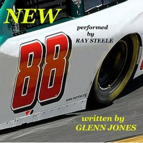 DALE EARNHARDT JR. SONG NEW 88