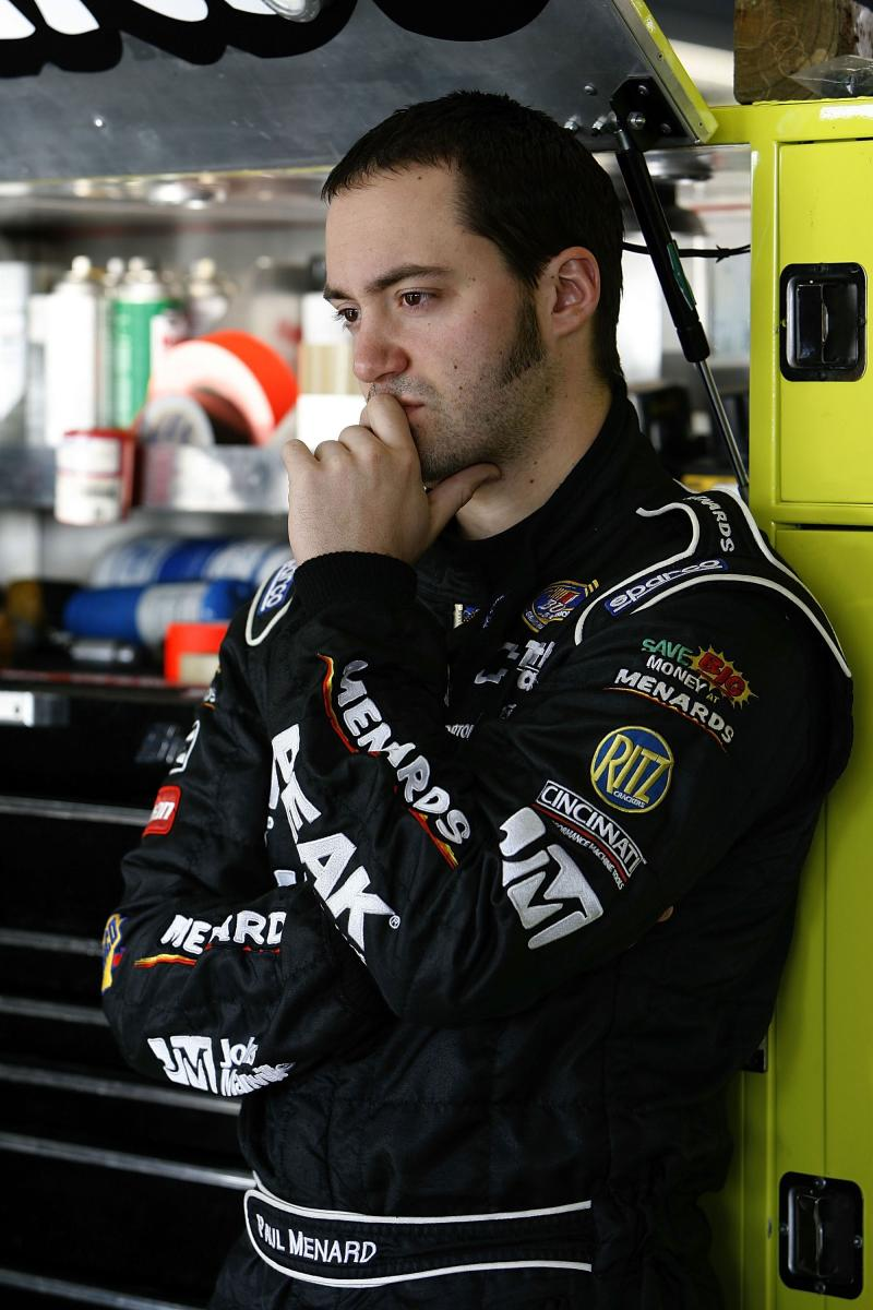 PAUL MENARD, YOUR DESTINY AWAITS