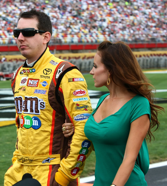 Hot nascar women you the